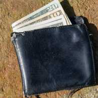 A lost wallet and the kindness of others