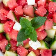 3 new ways to enjoy watermelon