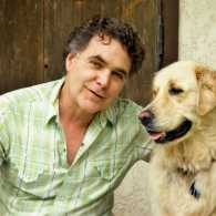 Guideposts: Edward Grinnan and his beloved dog Millie