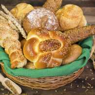 End World Hunger, Bread of the World, Guideposts