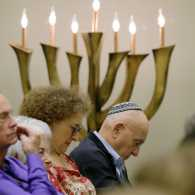 Interfaith Vigil Held In Redlands For Pittsburgh Synagogue Shooting Victims