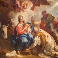 Wise men and Day of Holy Innocents