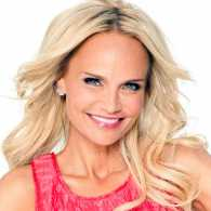 Award-winning actress and singer Kristin Chenoweth