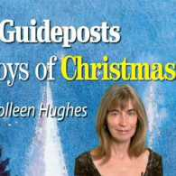 Colleen Hughes tells of two boys who were skeptical of the existence of Santa.
