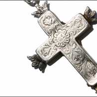 The Aydin Cross