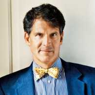 Best-selling author and neurosurgeon Eben Alexander