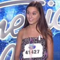 Ashley Stehle audition audition. American Idol 2015.