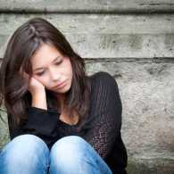 Teen suicide–is your teen at risk? Photo from 123RF(r).