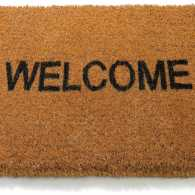 At church, you should always feel welcome. Photo by Michael Fair, Thinkstock.
