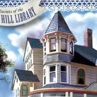 The cover of Nowhere to Be Found from Secrets of the Blue Hill Library series