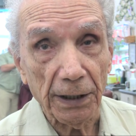 Generation Inspiration: The Oldest Barber in the World