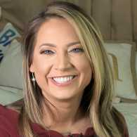 Ginger Zee, chief meterologist at ABC News