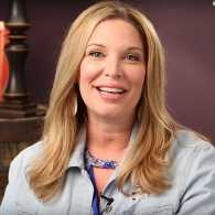 Author Jen Hatmaker discusses her book, Of Mess and Moxie