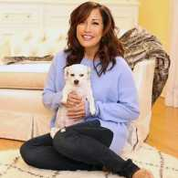 How Her Pets Helped Carrie Ann Inaba Heal