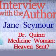 Jane Seymour Interview with Guideposts