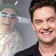 Comedian Jim Breuer on Being His Dad's Caregiver