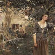 Guideposts: Jules Bastien-Lepage's painting of Joan of Arc