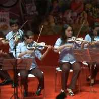 "The kids of Cateura and their ""Recycled Orchestra"""