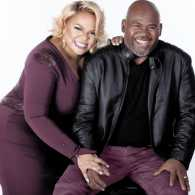 David and Tamela Mann.