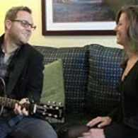 Matthew West And Amy Grant: Give This Christmas Away