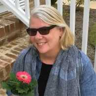 Guideposts' blog editor Melissa Roberson