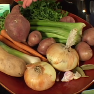 Healthy Cook: Magic Mineral Broth