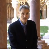 On the Journey: Rick Hamlin Gives Us a Tour of the Cloisters
