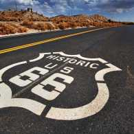 Guideposts: Heading out for an armchair road trip on the Mother Road, Route 66