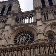 9 Beautiful Photos of the Notre Dame Cathedral