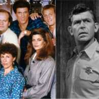 Cheers/Andy Griffith/Friends