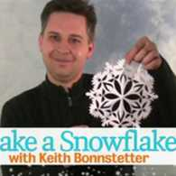 Make a Snowflake: Advanced Level