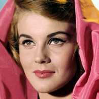 Actress Ann-Margret