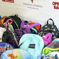 volunteers of america operation backpack