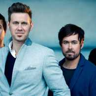 Building 429 singer Jason Roy on 'Unashamed' and his relationship with his father