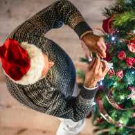 Caregiving Holiday Christmas Guide