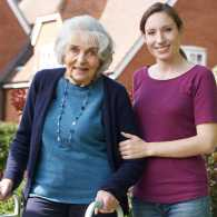 How to Ask Others for Help with Caregiving