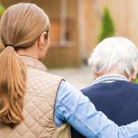 How to Handle Caring for a Loved One with Alzheimer's