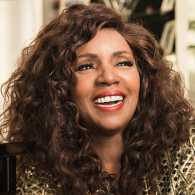 Gloria Gaynor on her new album 'Testimony'