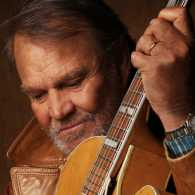 Music legend Glen Campbell