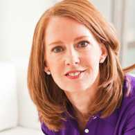 Best-selling author Gretchen Rubin