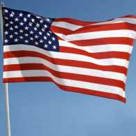 Veterans Awareness Month:  American Flag