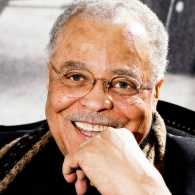 Actor James Earl Jones