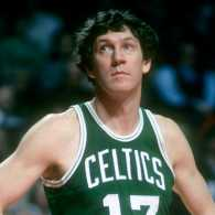 Boston Celtics legend John Havlicek