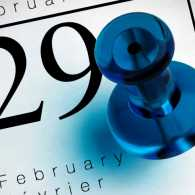 Leap Year Day: Daily Devotion