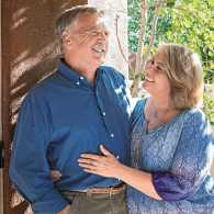 Steve and Lynne both know second chances are a rare blessing.
