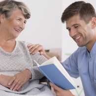 4 Tips for Male Caregivers