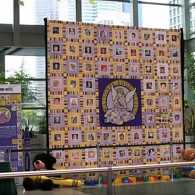 National Angel Quilt Tour