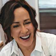 Patricia Heaton, one of America's favorite TV moms, grew to love cooking for her own family.