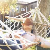 5 Tips for the Best Summer Naps