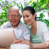 5 Ways to Help Seniors Embrace Technology